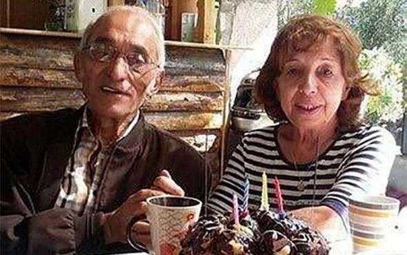 Not bırakıp sırra kadem basan emekli çiftten acı haber