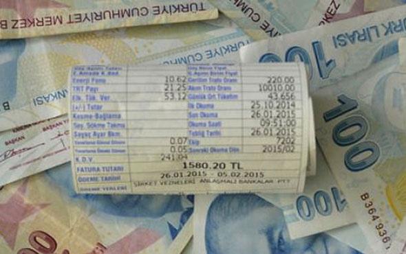 Elektrik fiyatlarına zam mı geliyor aman dikkat!