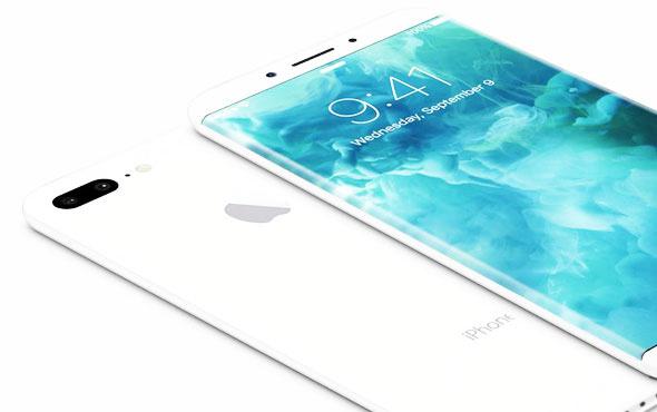 İPhone muhteşem teknoloji ile dönüyor! Daha önce açıklanmadı