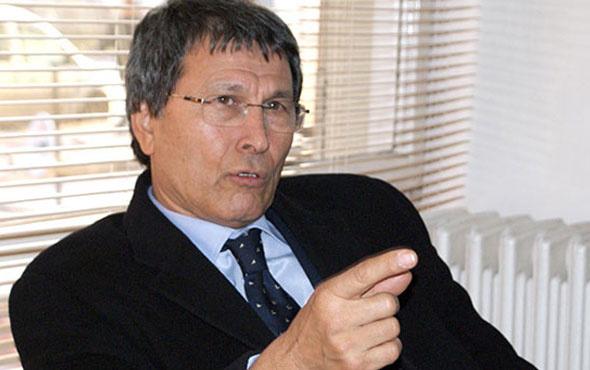 Yusuf Halaçoğlu'ndan ihraç açıklaması
