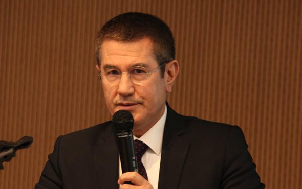 Canikli: Kılıçdaroğlu partisinden utanıyor