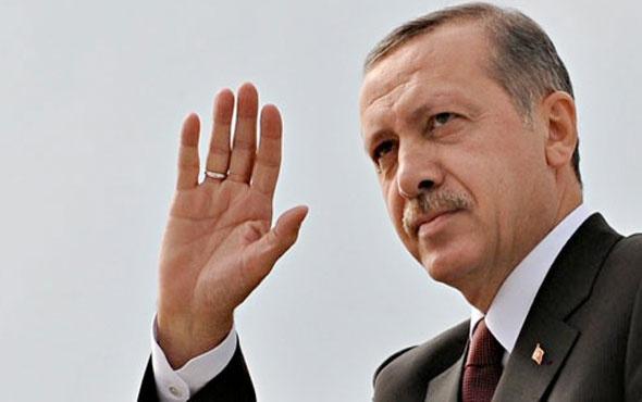 Erdoğan'dan İstiklal Marşı mesajı