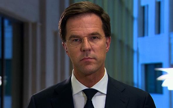 İngiliz gazetesi yazdı! İşte Hollanda Başbakanı'nın amacı