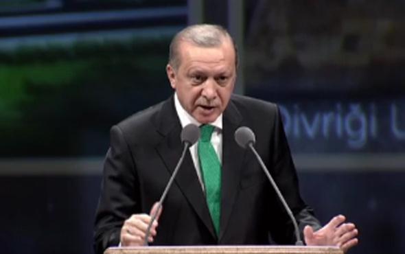 Erdoğan talimat verdi: Ve iptal edildi!