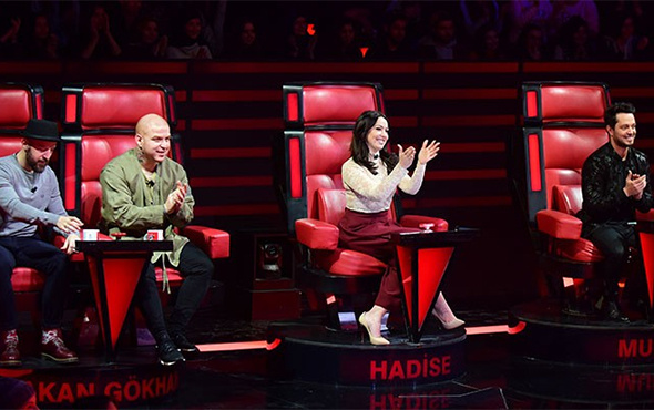 O Ses Türkiye yarı finali birinciliğin favorileri kim?