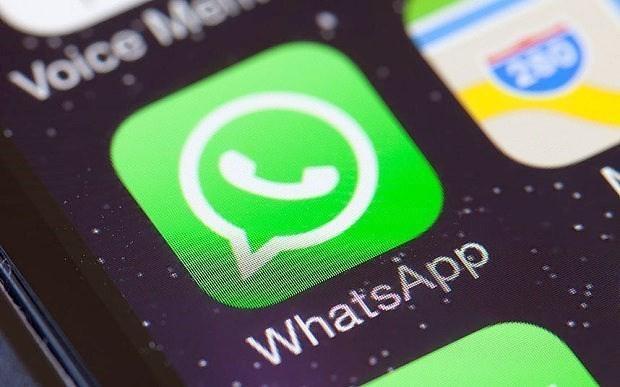 Whatsapp kullanıyorsanız tehlike altındasınız bilgiler sızdırılıyor
