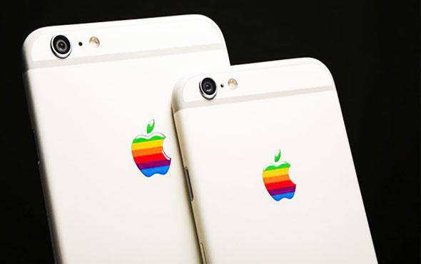 iPhone 7 Plus Retro Edition 'a bakın! Özellikleri neler
