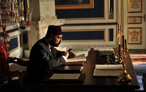 Payitaht Abdülhamid 5. bölüm fragmanı