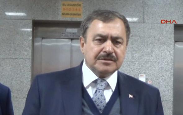 Bakan Eroğlu: İzdivaç programlarından utanç duyuyorum