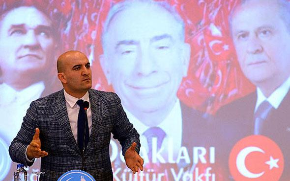 Ülkü Ocakları 'referandum' kararını açıkladı