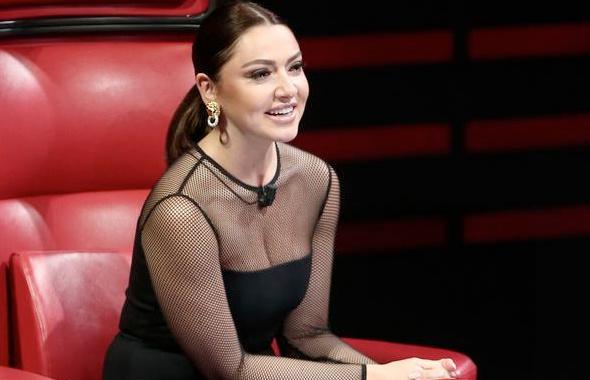 O Ses Türkiye birincileri kimdi 2017 şampiyonu Hadise...