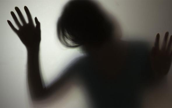 Genç kıza tehditle 200 kişi tecavüz etmiş!