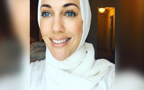Meryem Uzerli Suudi Arabistan'a gidiyor!