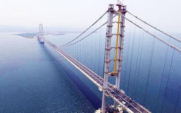 Dünyanın en uzun köprüleri! Listede Türkiye'de var