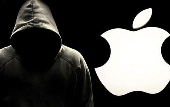 Apple'ın açığını buldu Türk hackerlardan büyük tehdit