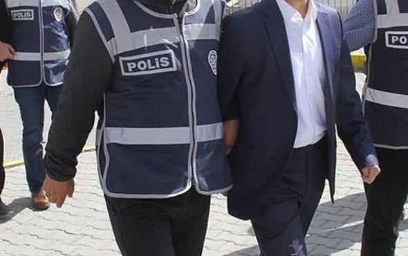 Sivas eski istihbarat müdürü yeniden tutuklandı