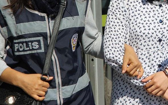 Nevşehir'de FETÖ operasyonu bir kişi tutuklandı