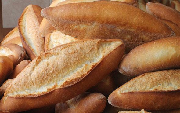 Ekmekte GDO tespit edildi mi bakandan son dakika açıklama
