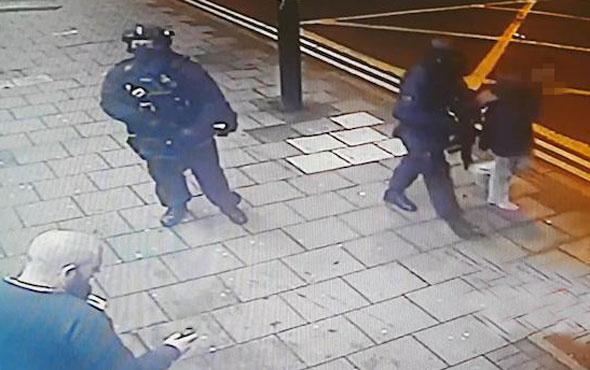 Londra saldırganın kimliği açıklandı bakın nereli çıktı?