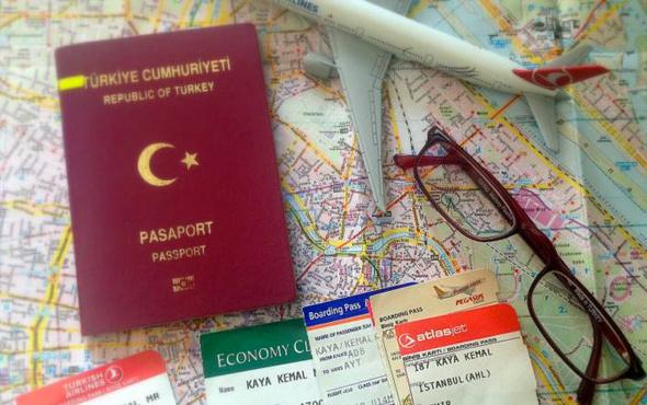En ucuz yurt dışı uçak bileti nereden nasıl alınır?