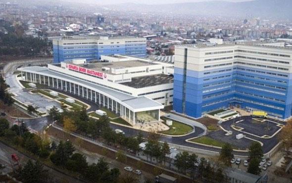 Isparta Şehir Hastanesi'ne kavuşuyor