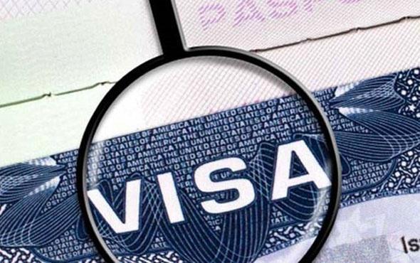 ABD vize başvuru şartları zorlaşıyor tweetler bile...