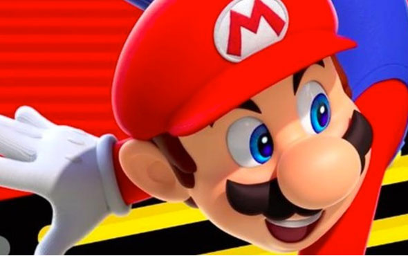 Super Mario Run Android'e geldi