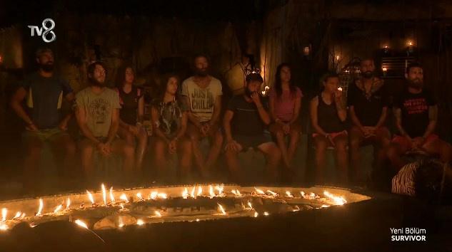 Survivor'da elenme adayları belli oldu