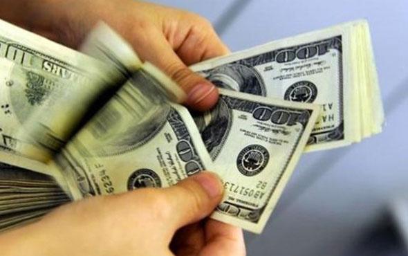 Dolar kurunda 1 aydır böylesi görülmedi ( Dolar kaç TL 27 Mart 2017)