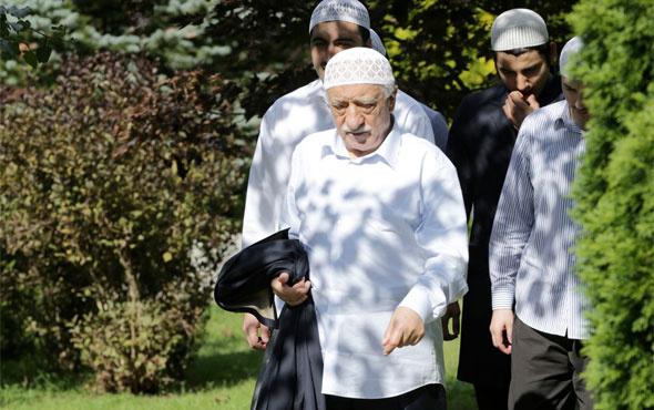 """Fethullah Gülen : Vebalim büyük! Ben ettim sen etme"""""""