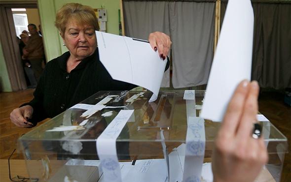 Bulgaristan seçimleri HÖH ve Dost Partisi yüzde kaç oy aldı?