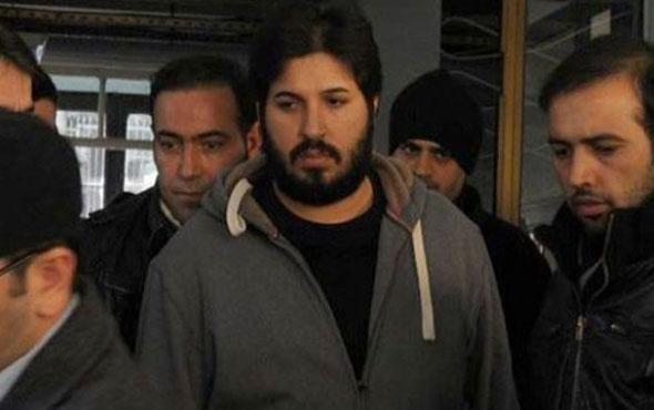 Reza Zarrab davasında önemli gelişme!