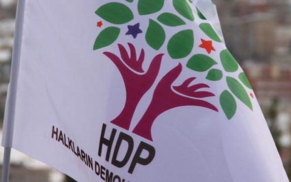 HDP 15 ilde miting düzenleyecek