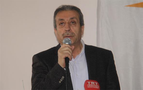 AK Partili Eker'den flaş terör açıklaması!