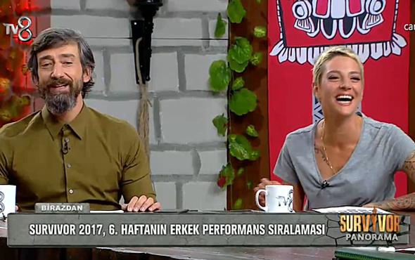 Yunus Günçe'den canlı yayında aşk itirafı!
