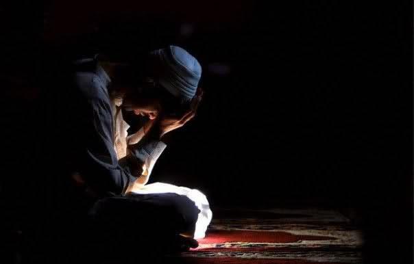 Cuma günü duası Hz. Muhammed dua ederken... - Sayfa 3