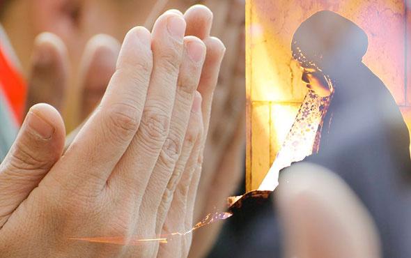 Kandil gecesi Tesbih ve hacet namazı nasıl kılınır?
