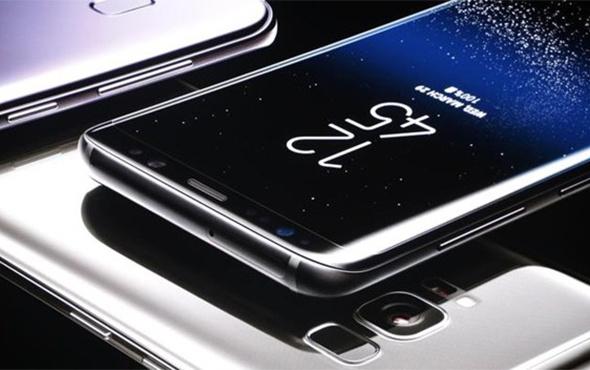 Samsung Galaxy S8 resmen tanıtıldı