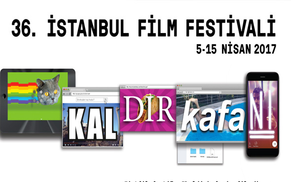 36. İstanbul Film Festivali başlıyor