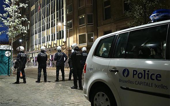 Brüksel'de evet-hayır gerginliği