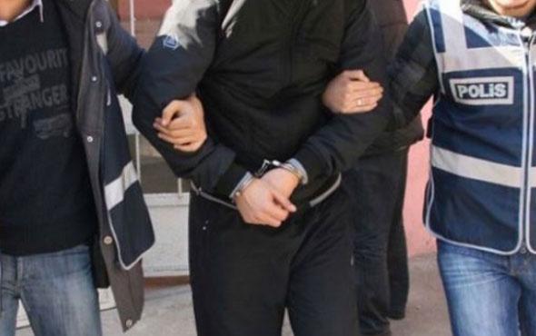 Ankara merkezli 18 ilde FETÖ operasyonu