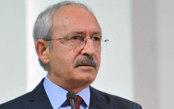 Kılıçdaroğlu'ndan Halisdemir ailesine taziye telefonu