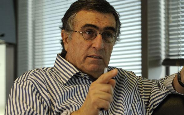 Gazeteci Hasan Cemal beraat etti