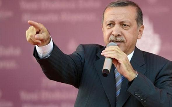 Erdoğan bir programını daha iptal etti işte nedeni