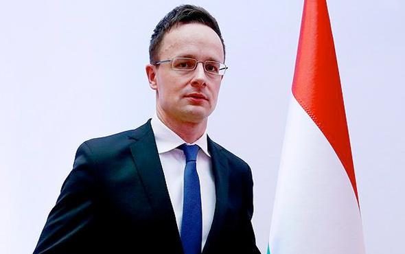 Macaristan'dan Türkiye'ye tam destek
