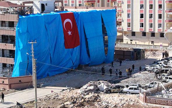 Viranşehir'deki hain saldırıda flaş gelişme!