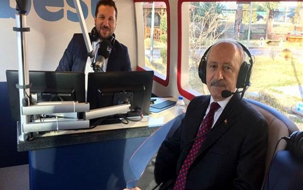 Kemal Kılıçdaroğlu yeni sistemi eleştirirken büyük bir gafa imza attı