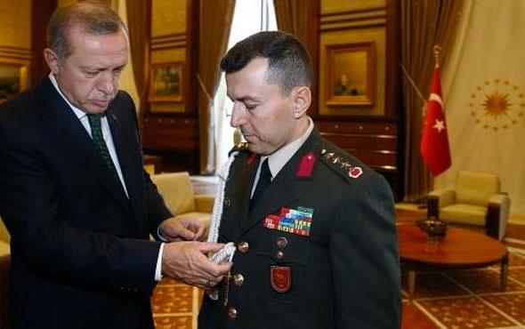Cumhurbaşkanı Erdoğan'ın eski başyaveri hakim karşısında