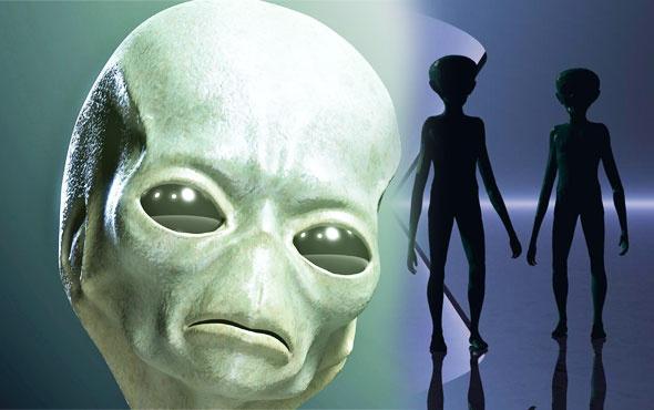 Tarih verildi geliyorlar '10 yıl içerisinde uzaylılarla...'