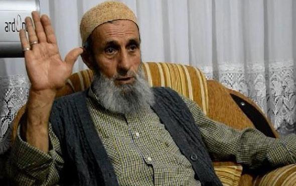 Şehit Kaymakam Safitürk'ün babasından Kılıçdaroğlu'na ret